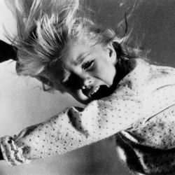 """Heather O'Rourke stars as Carol Anne in """"Poltergeist"""" (1982), one of the many films from the 1980s that the hit Netflix show """"Stranger Things"""" references. The second season of """"Stranger Things"""" will be available on Oct. 27."""