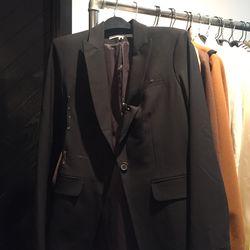 Jacket, $160