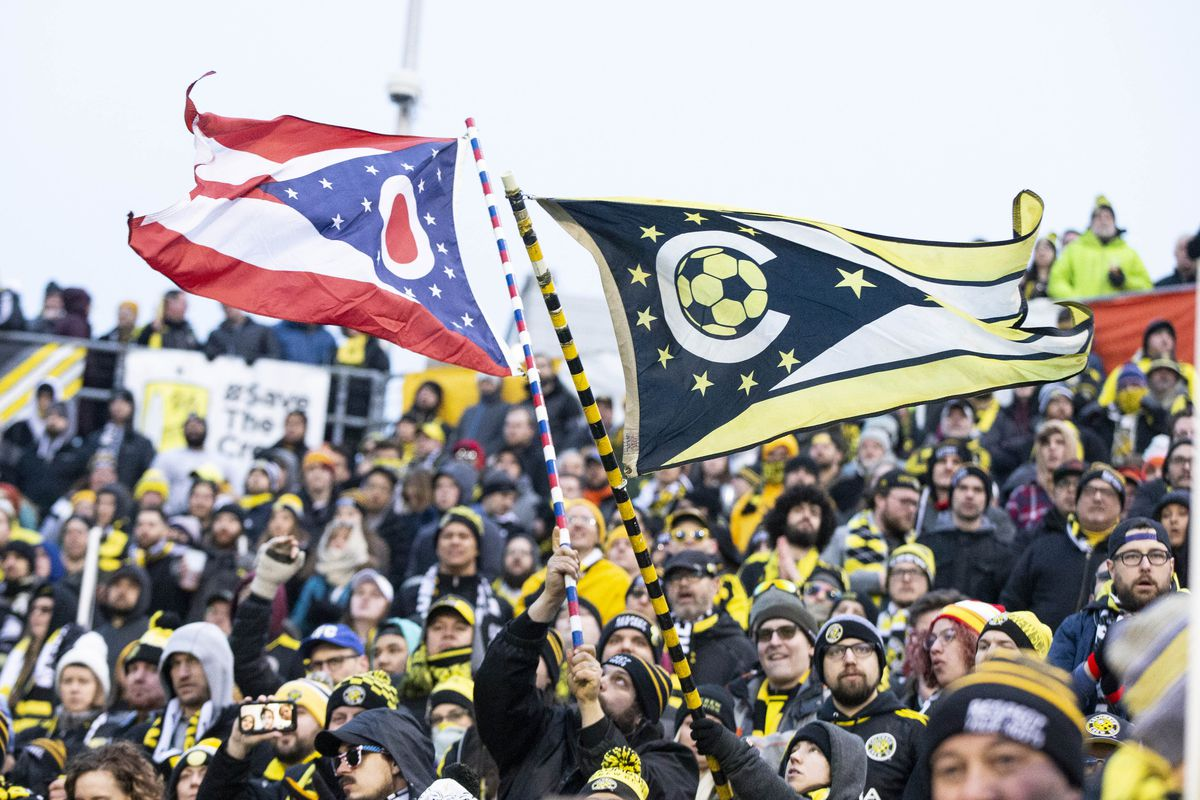Columbus Crew announces 2020 season opener for March 1