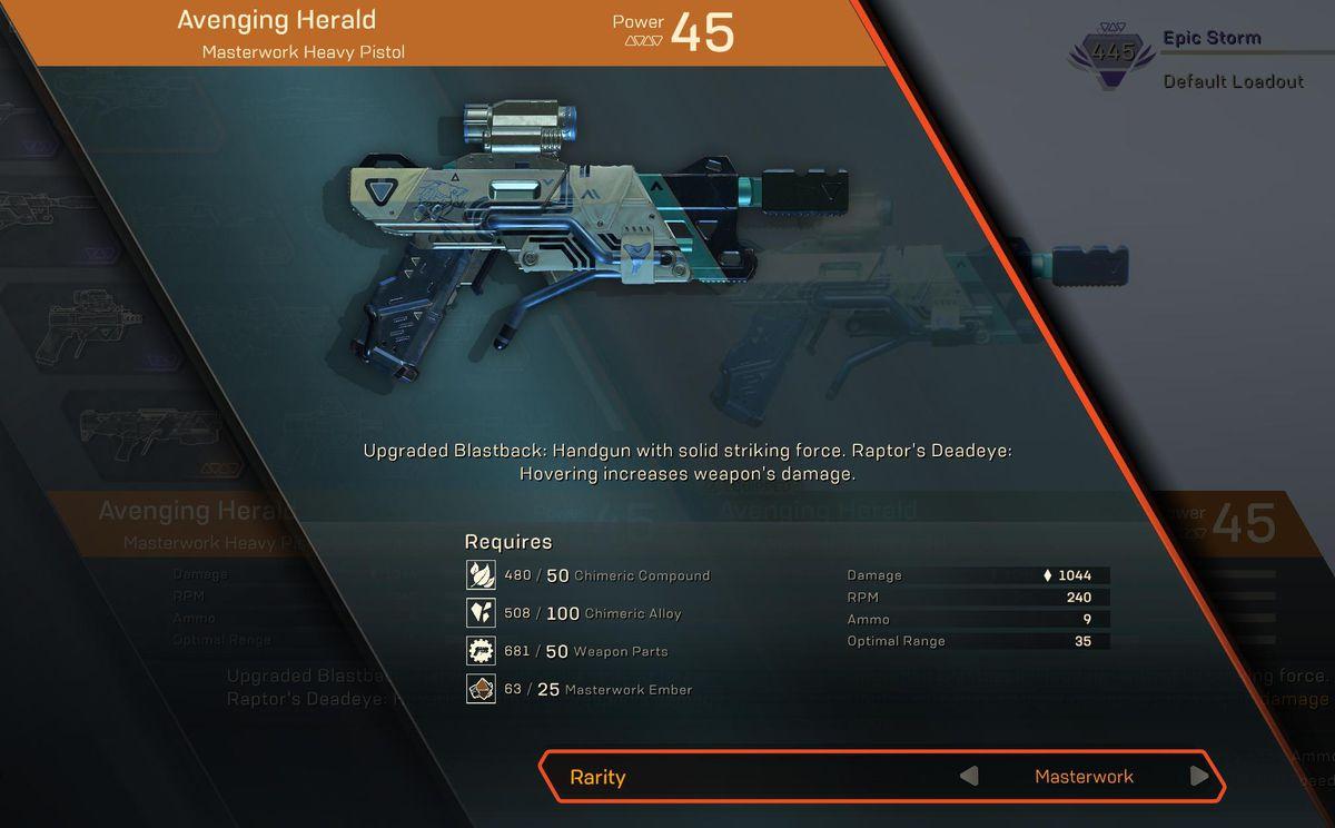 list of legendary weapons in borderlands 2