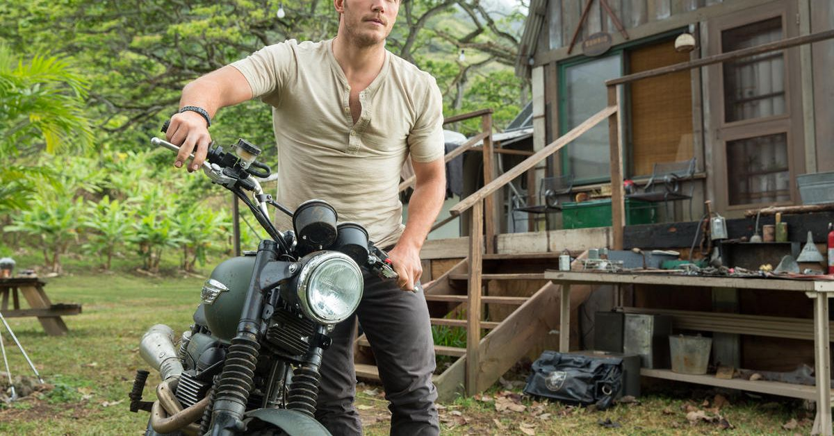 Chris Pratt says 'Jurassic World 3' is basically 'Avengers: Endgame' but with dinosaurs