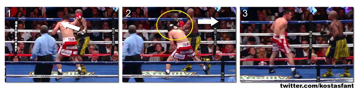 Floyd Mayweather Jr. vs. Robert Guerrero