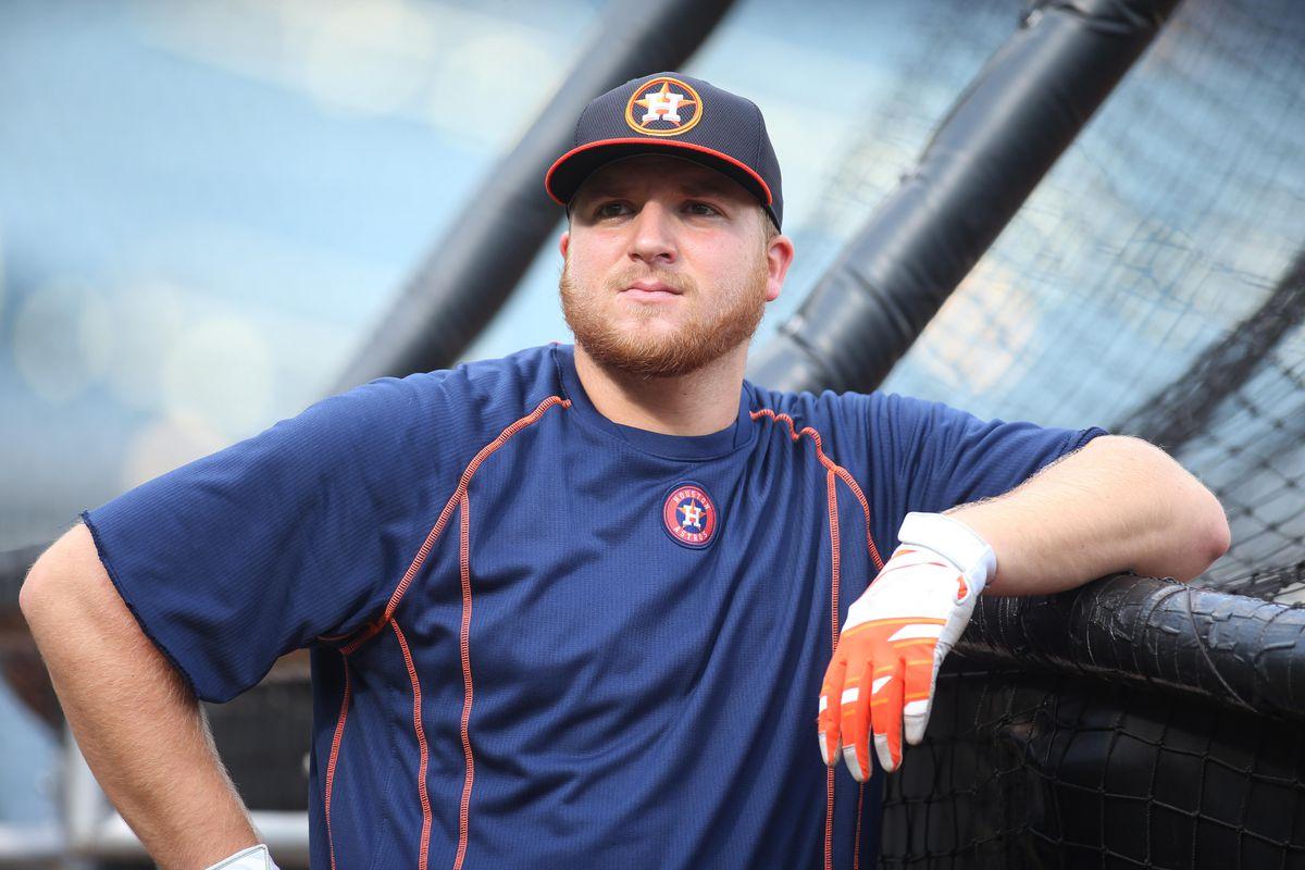 MLB: Houston Astros at Pittsburgh Pirates