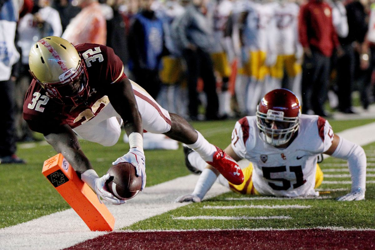 Another mind-blowing loss for USC football.