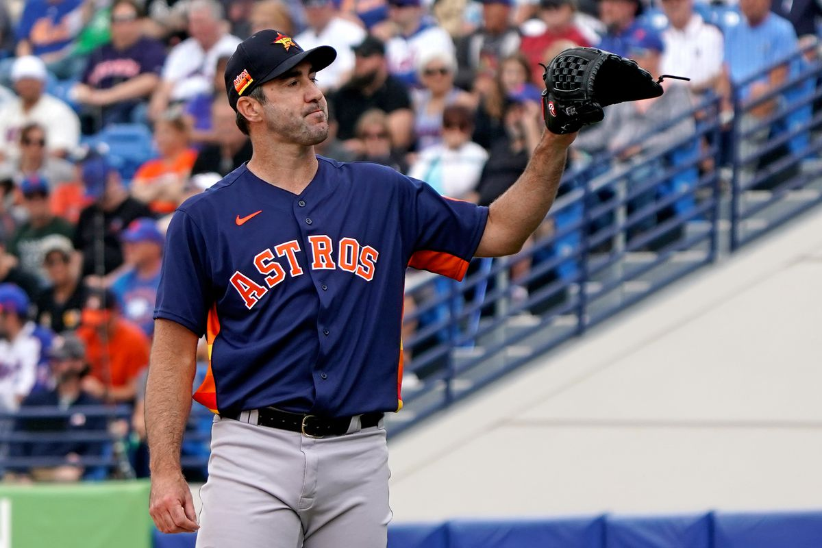 UPDATED**Justin Verlander to miss rest of the season with an elbow ...