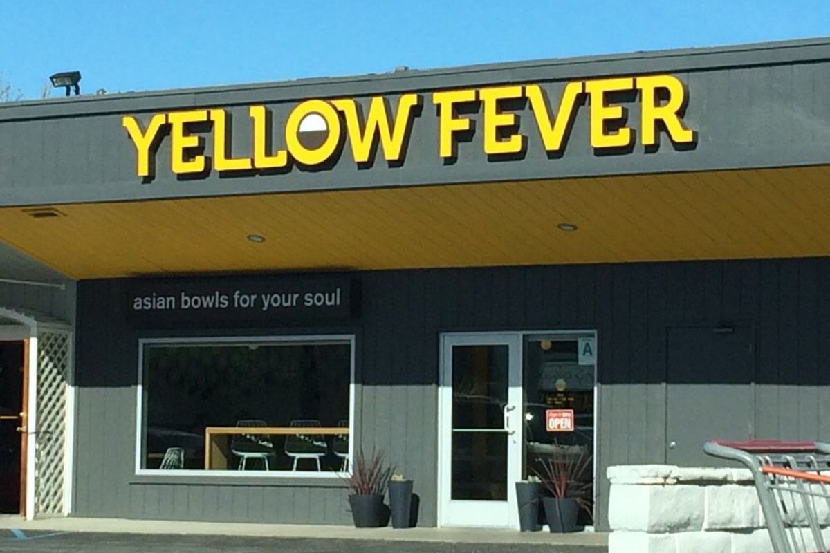 Yellow Fever in Torrance