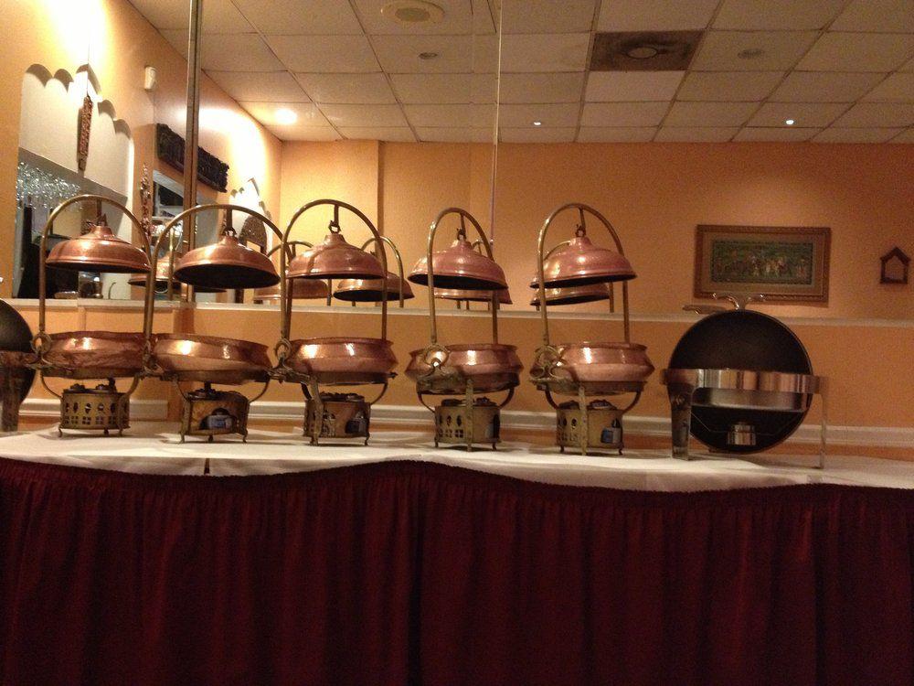 Mehak's Buffet [Photo: Rick G./Yelp]