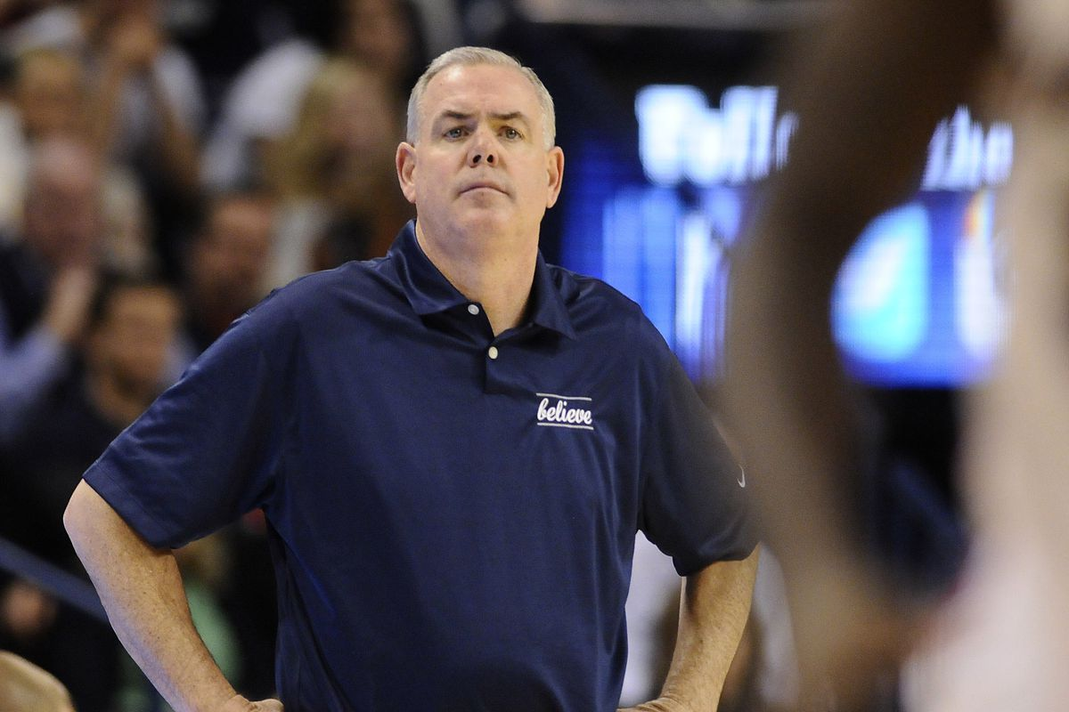 Dave Rose is looking for answers after dropping two games on the road.