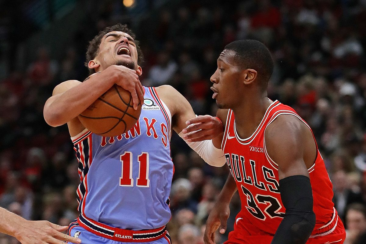 Chicago Bulls vs. Atlanta Hawks: Preview, injury report, and game thread