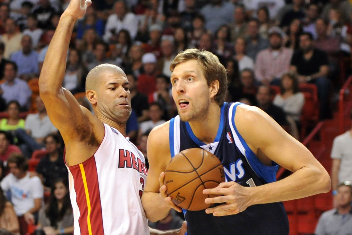 Image result for dirk nowitzki 2011 finals usa today