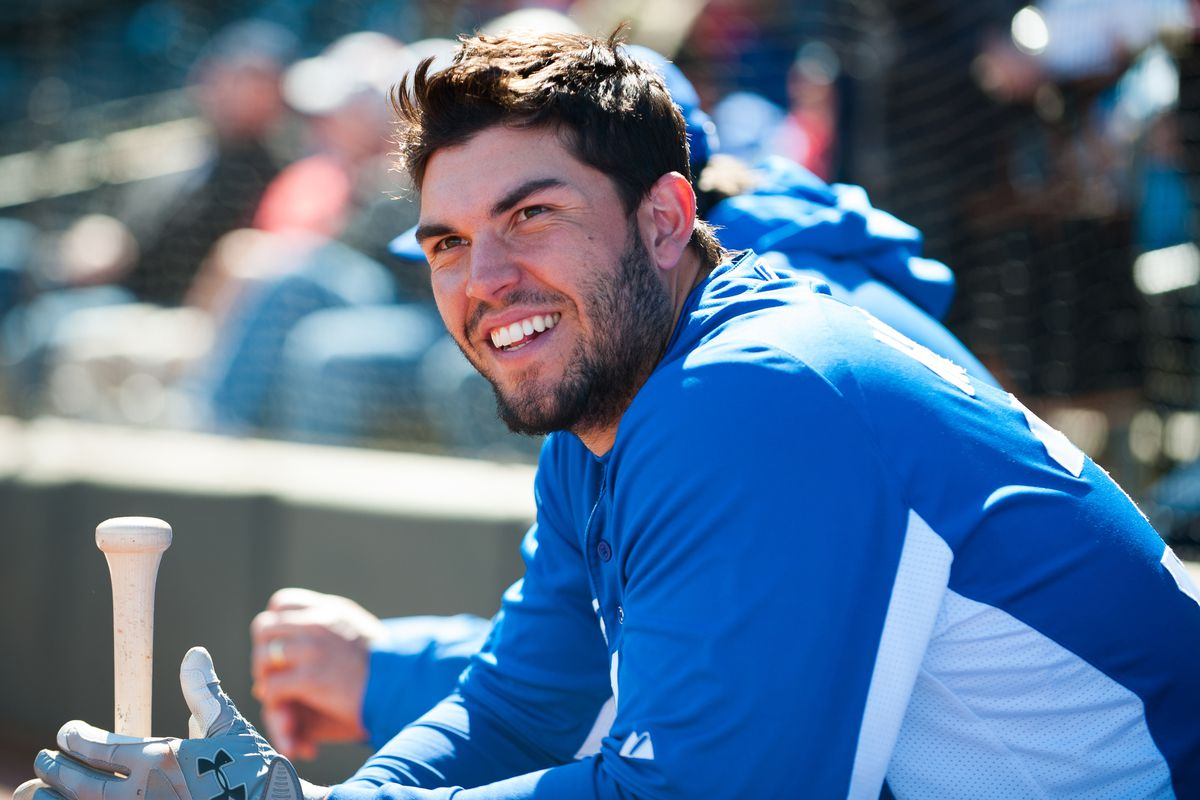 Guess what?  Studies show that Eric Hosmer needs to be better in 2013!