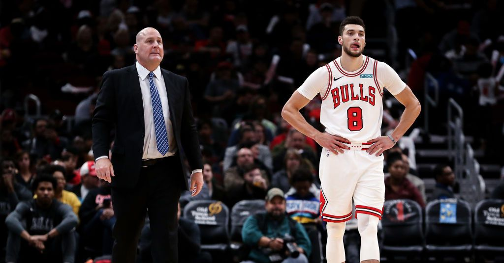 Bulls coach Jim Boylen staying soundproof, even to agitated players