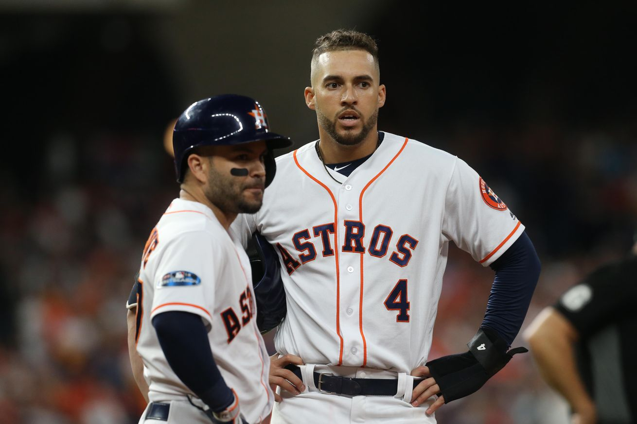 0ed4c6197 The one-stop shop for Astros 2019 off-season info! (Word count ...