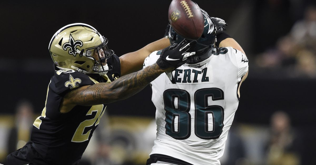 Grading the 2018 Safeties | Did Glenn ask Saints to block Bengals? | ESPN says let Ingram walk[Podcast]