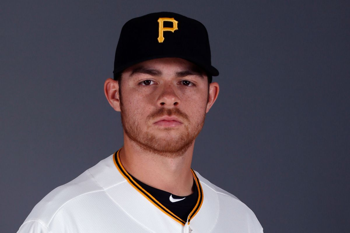 Pirates release Jesse Biddle - Bucs Dugout