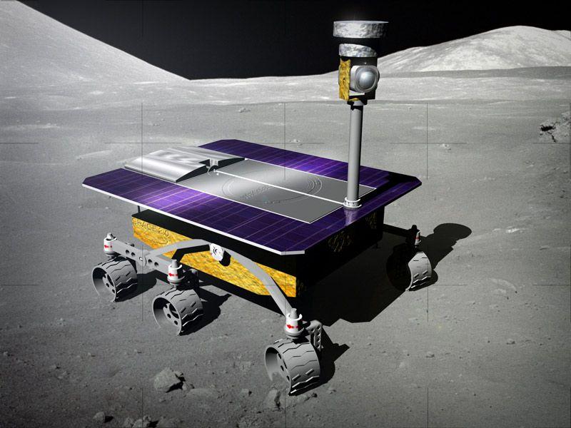 lunar x prize