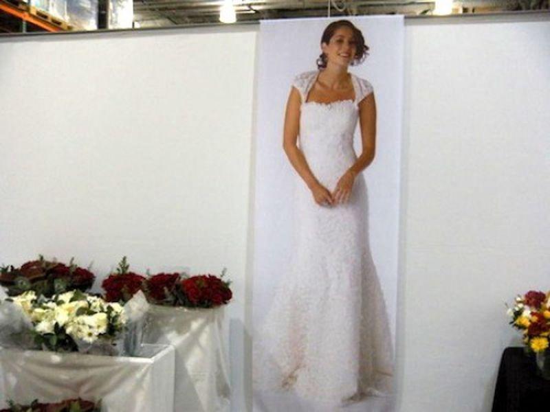Buying a Costco Wedding Dress - Racked LA