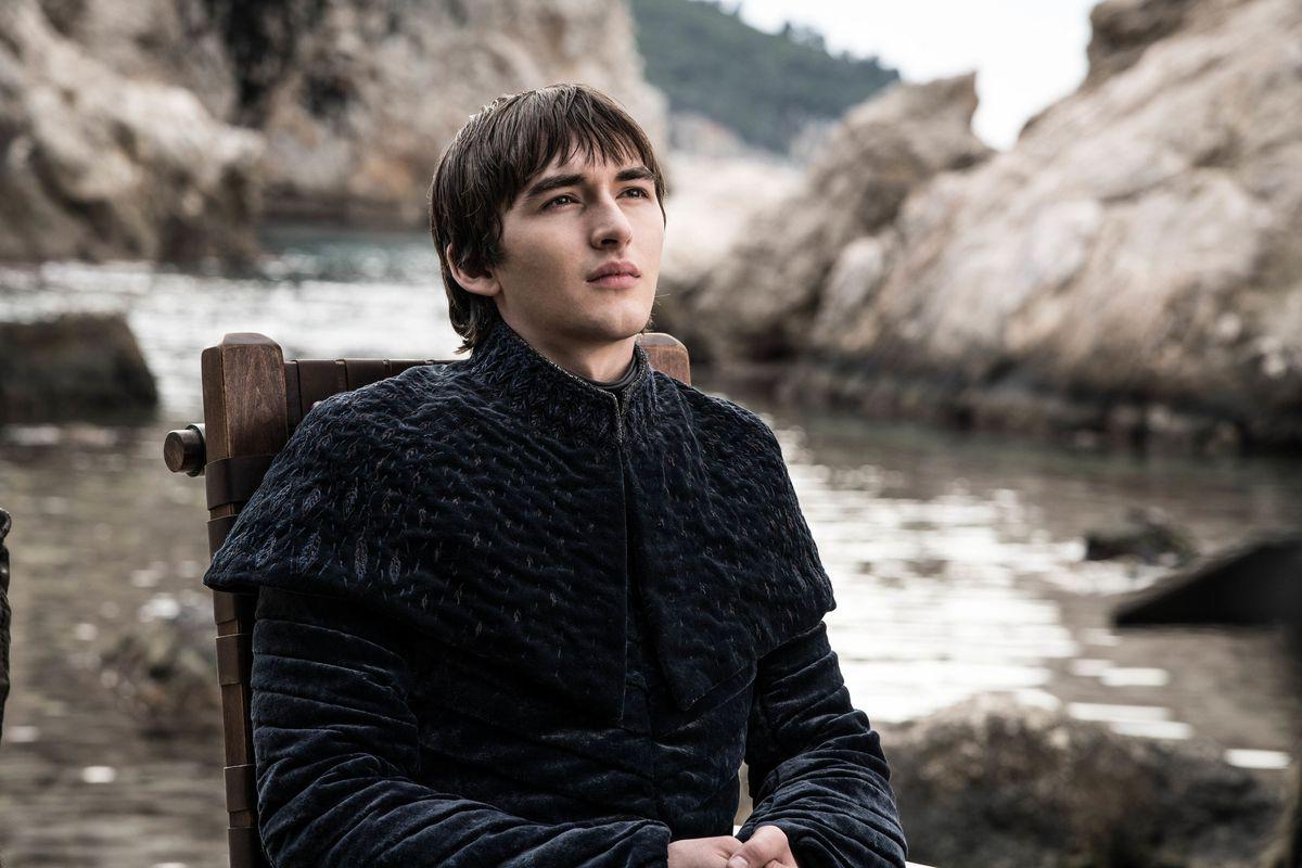 Le dernier épisode de Game of Thrones Bran Stark