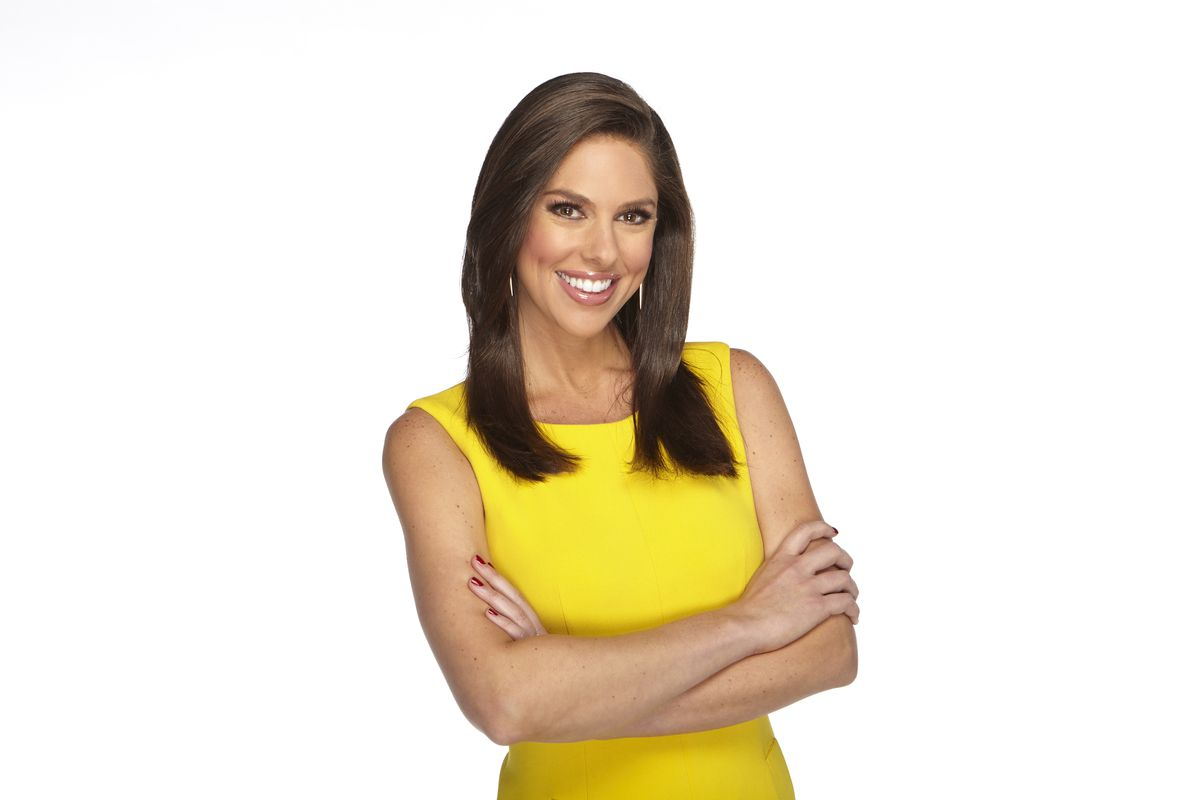 """Fox News Channel has named correspondent Abby Huntsman as the new co-host of """"Fox & Friends Weekend,"""" which airs locally from 4 to 8 a.m. Huntsman will make debut as a co-host Saturday."""