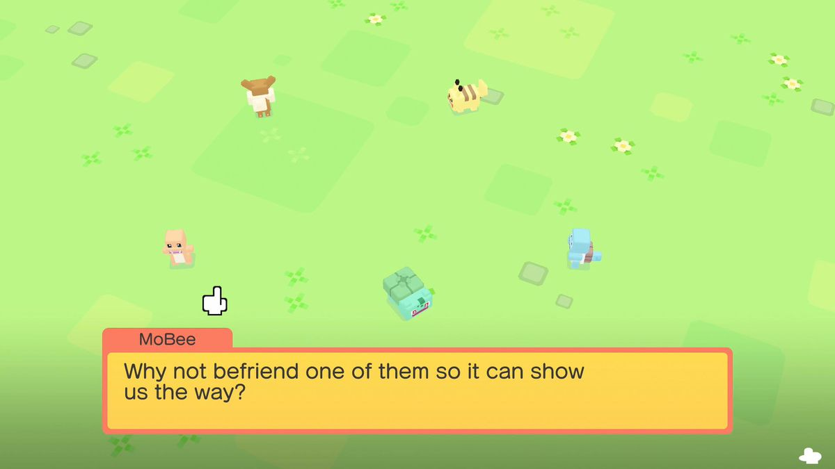 Pokémon Quest beginner's guide - Polygon