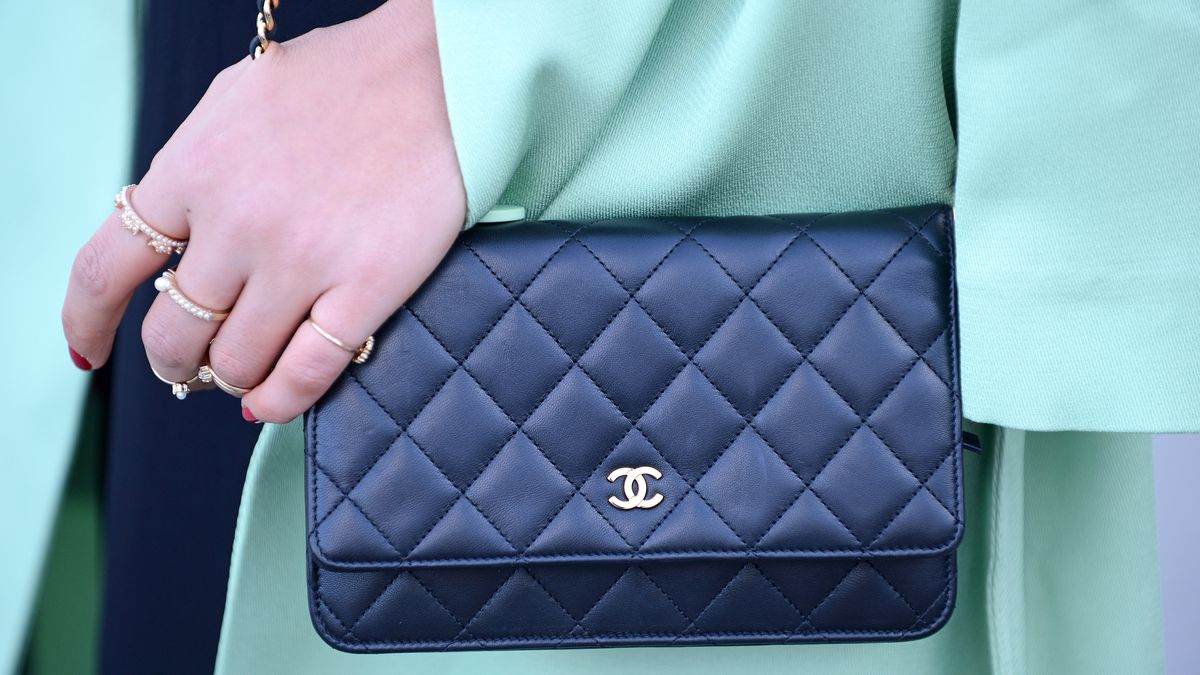 Why A Chanel Bag Is Never Just