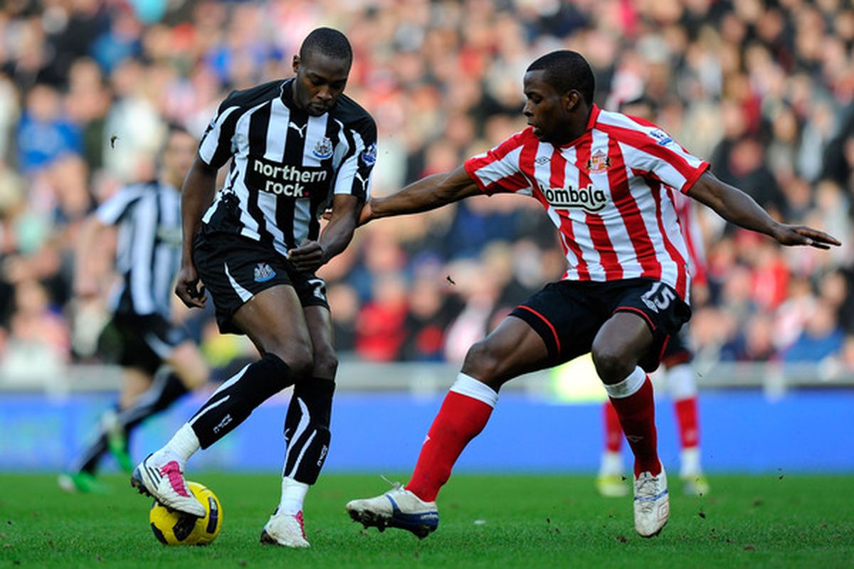 Shola Ameobi has been fitted with a mask and could possibly return by March 5.