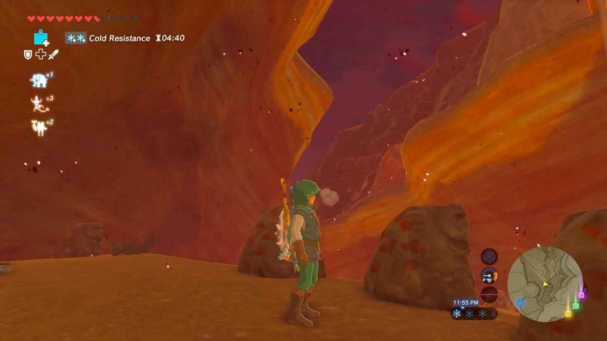 Zelda Breath of the Wild guide: Everything you need to know