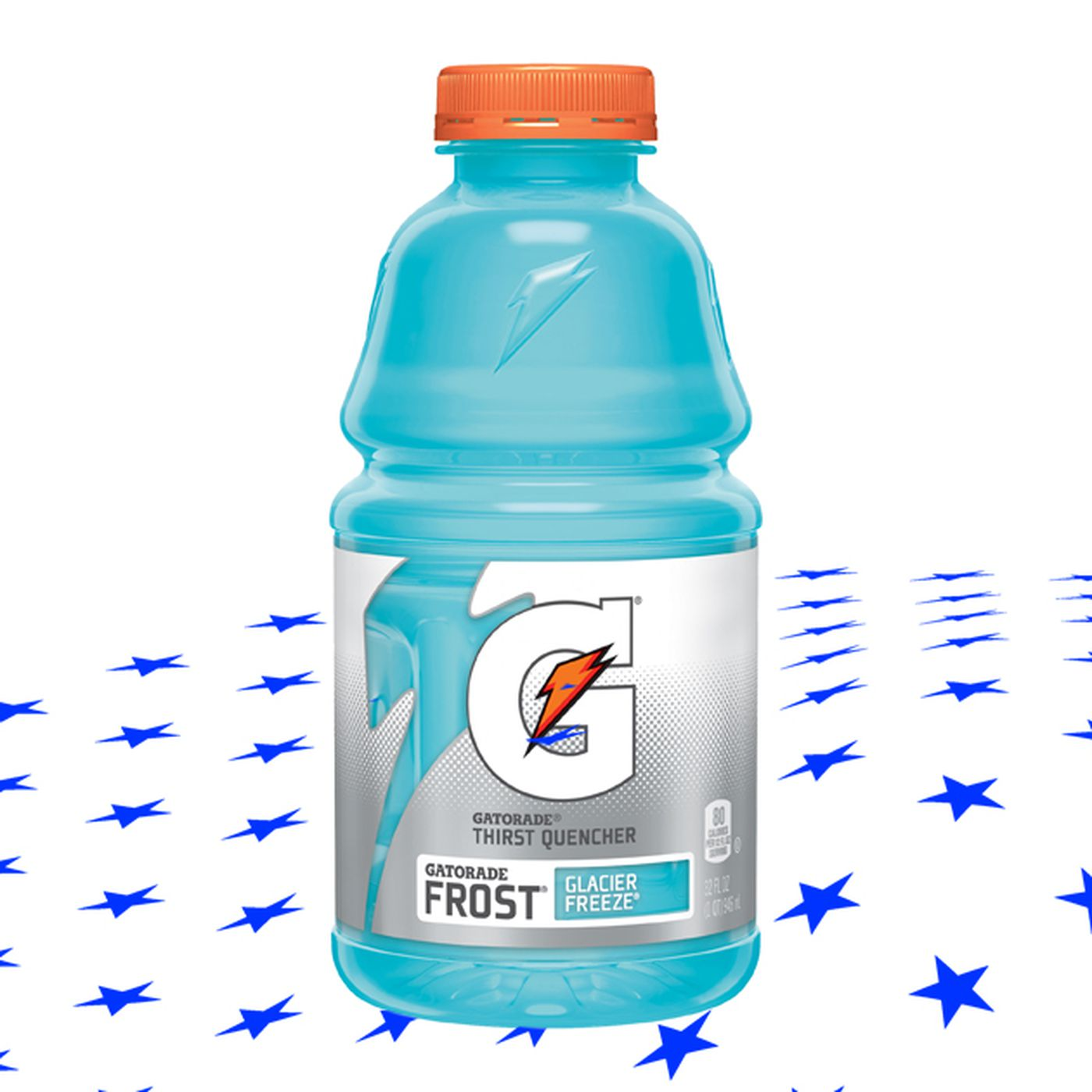 3255b90cdb Light blue  Glacier Freeze  is the best Gatorade flavor ever ...