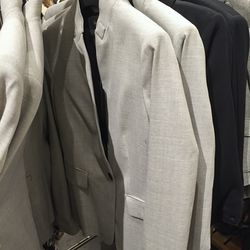 Dove Archer jacket, $200
