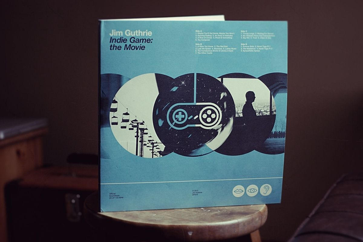 IGTM vinyl