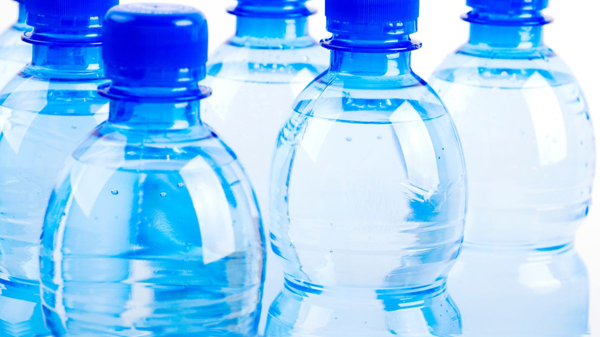 Alkaline Water: Healthy Drink or Marketing Hoax? - Eater