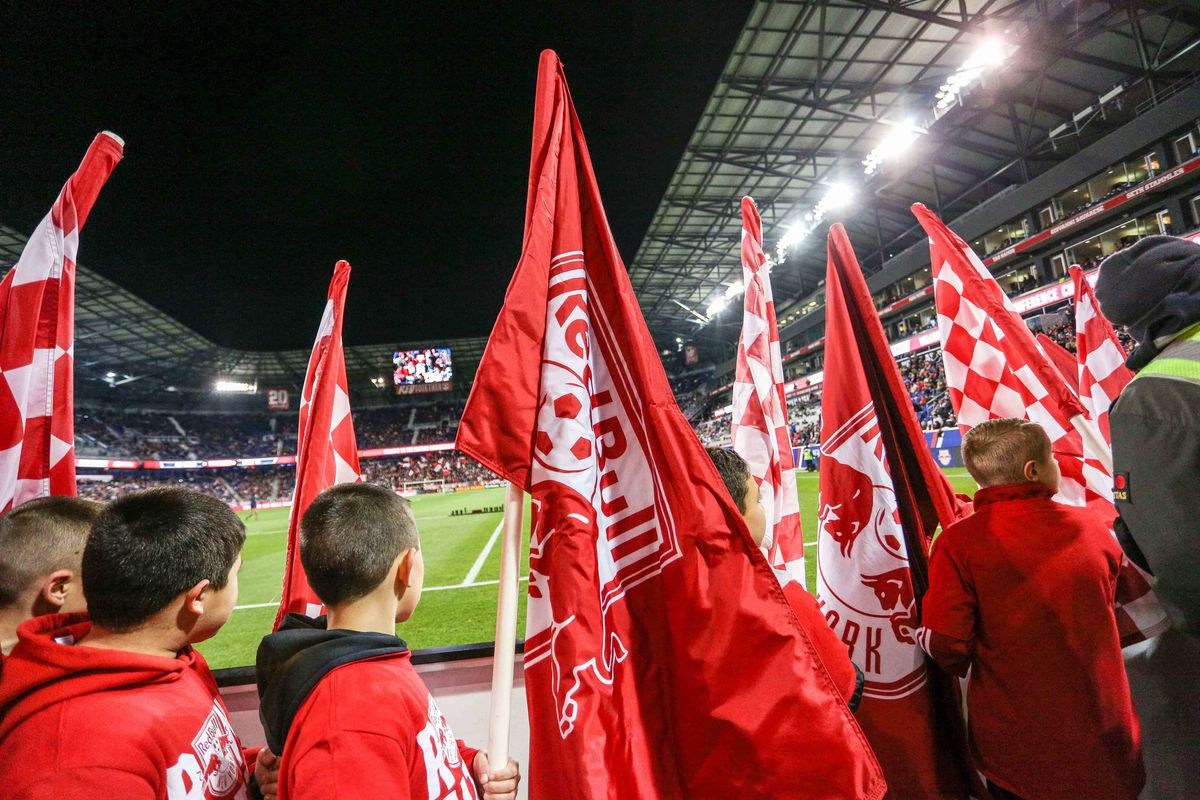MLS: Eastern Conference Championship-Columbus Crew at New York Red Bulls