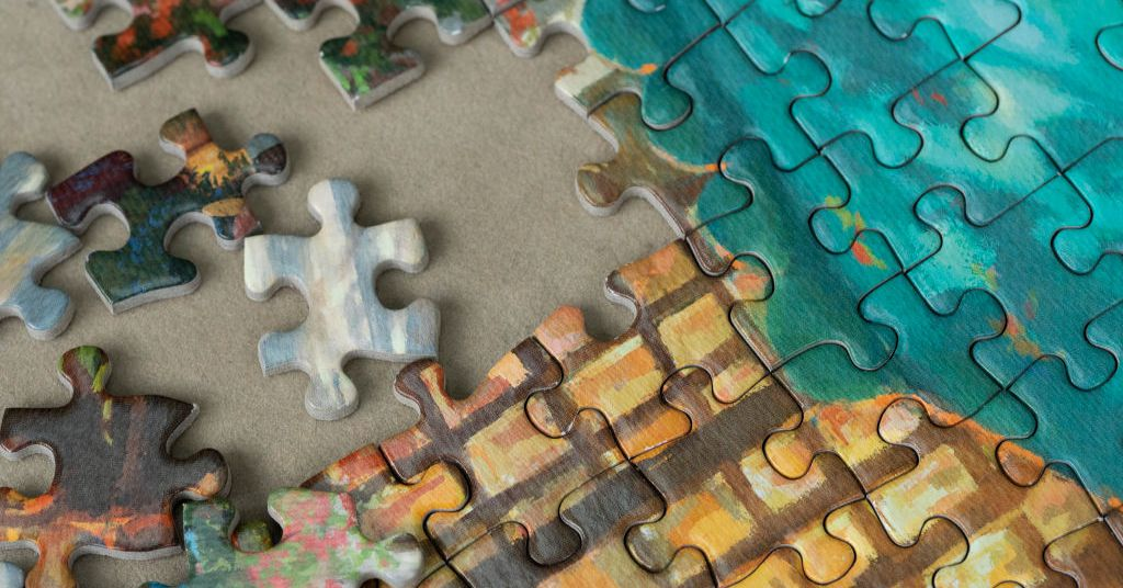 It's Time We Stopped Pretending That Puzzles Are Fun