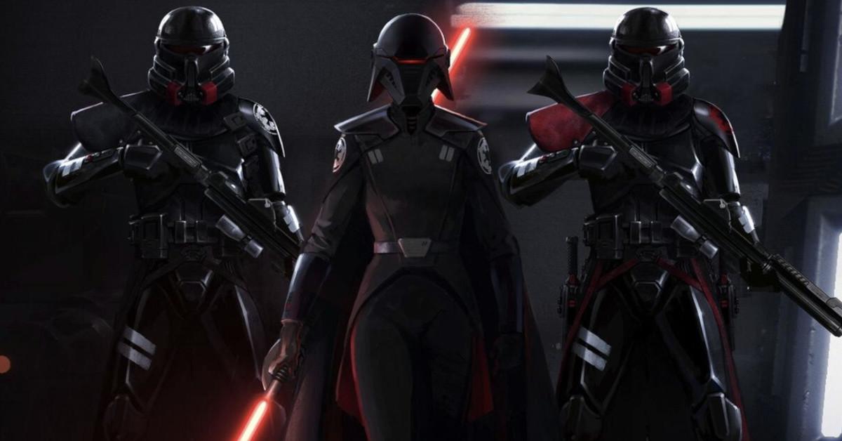 Watch Star Wars Jedi: Fallen Order's E3 gameplay trailer