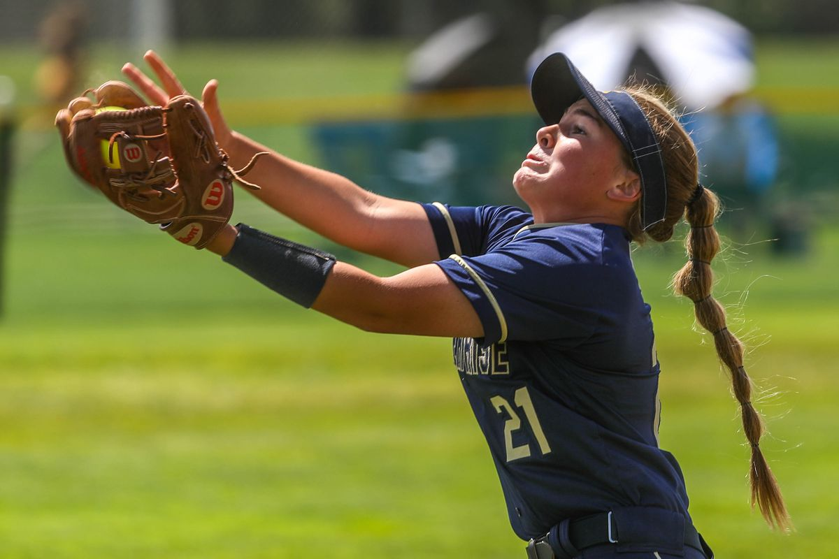 Enterprise High School softball player Dykell Jones has been named the Deseret News 2A softball Player of the Year.