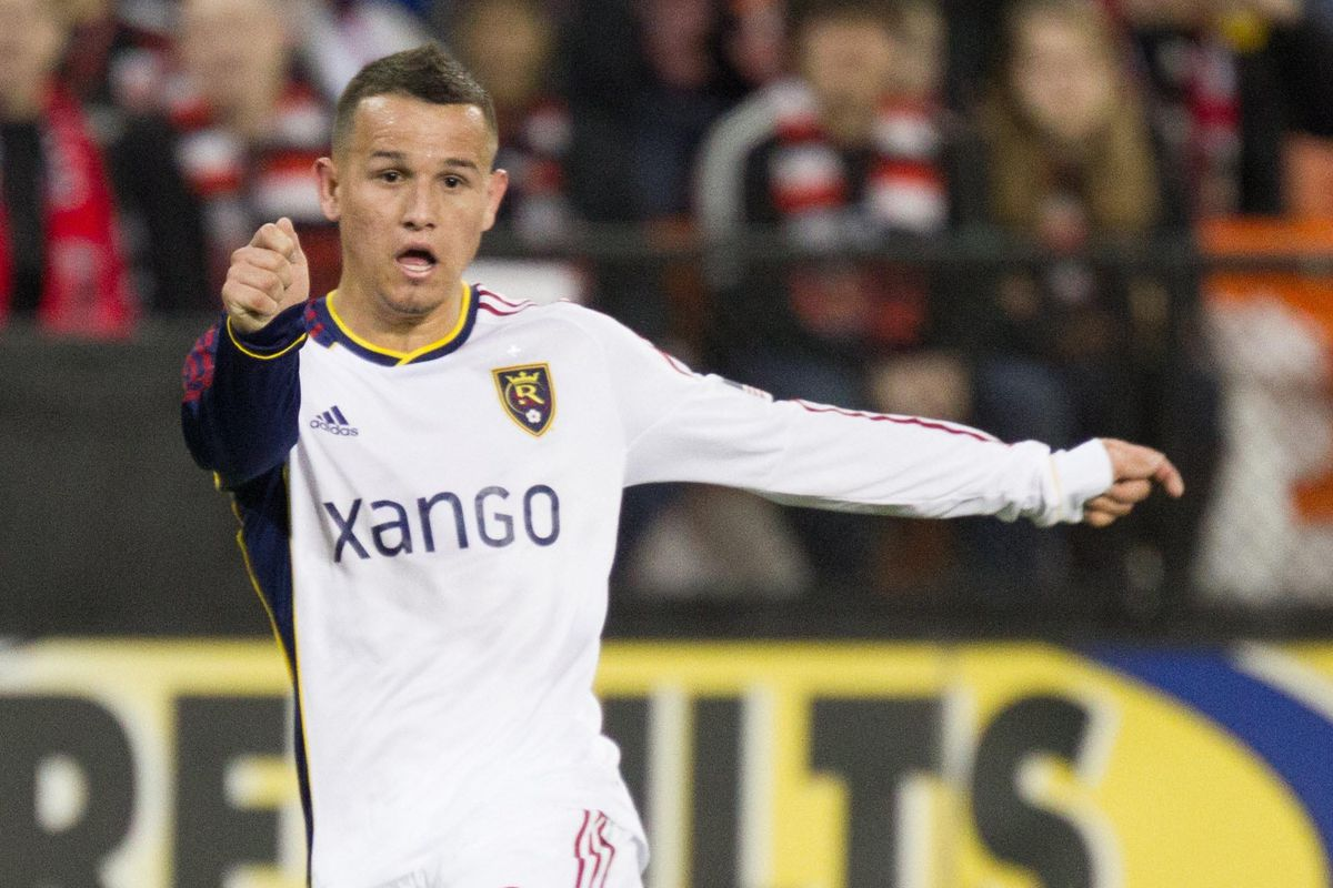 Colorado will have to contain the young but talented Luis Gil