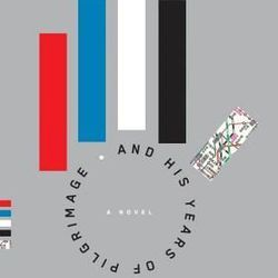 """<b>The Book:</b> <a href=""""http://www.bookculture.com/book/9780385352109"""">Colorless Tsukuru Tazaki and His Years of Pilgrimage</a> by Haruki Murakami<br> <b>Picked By:</b> Ryan Jaworksi, <a href=""""http://ny.racked.com/archives/2014/08/08/book_culture_beach"""