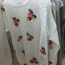 Marlee sweater, $30 (was $312)