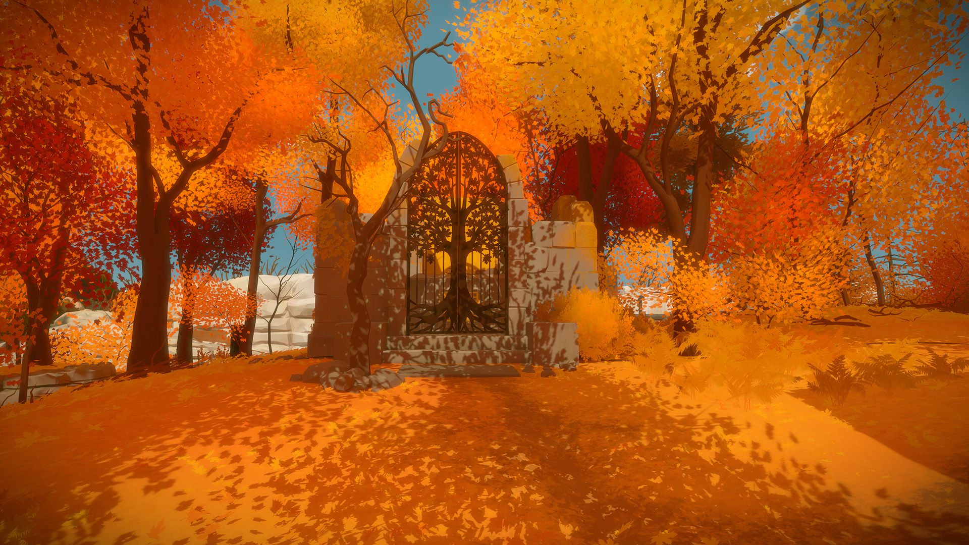 The Witness feature b 1920