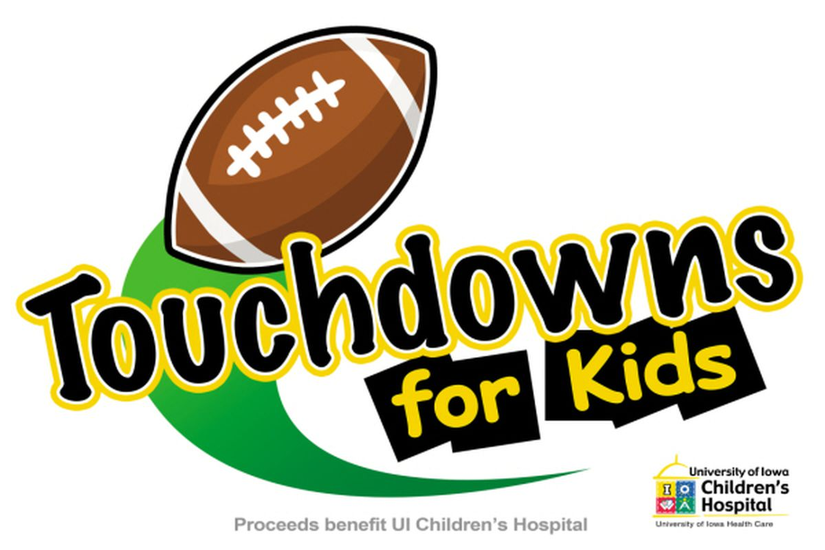 Touchdowns For Kids