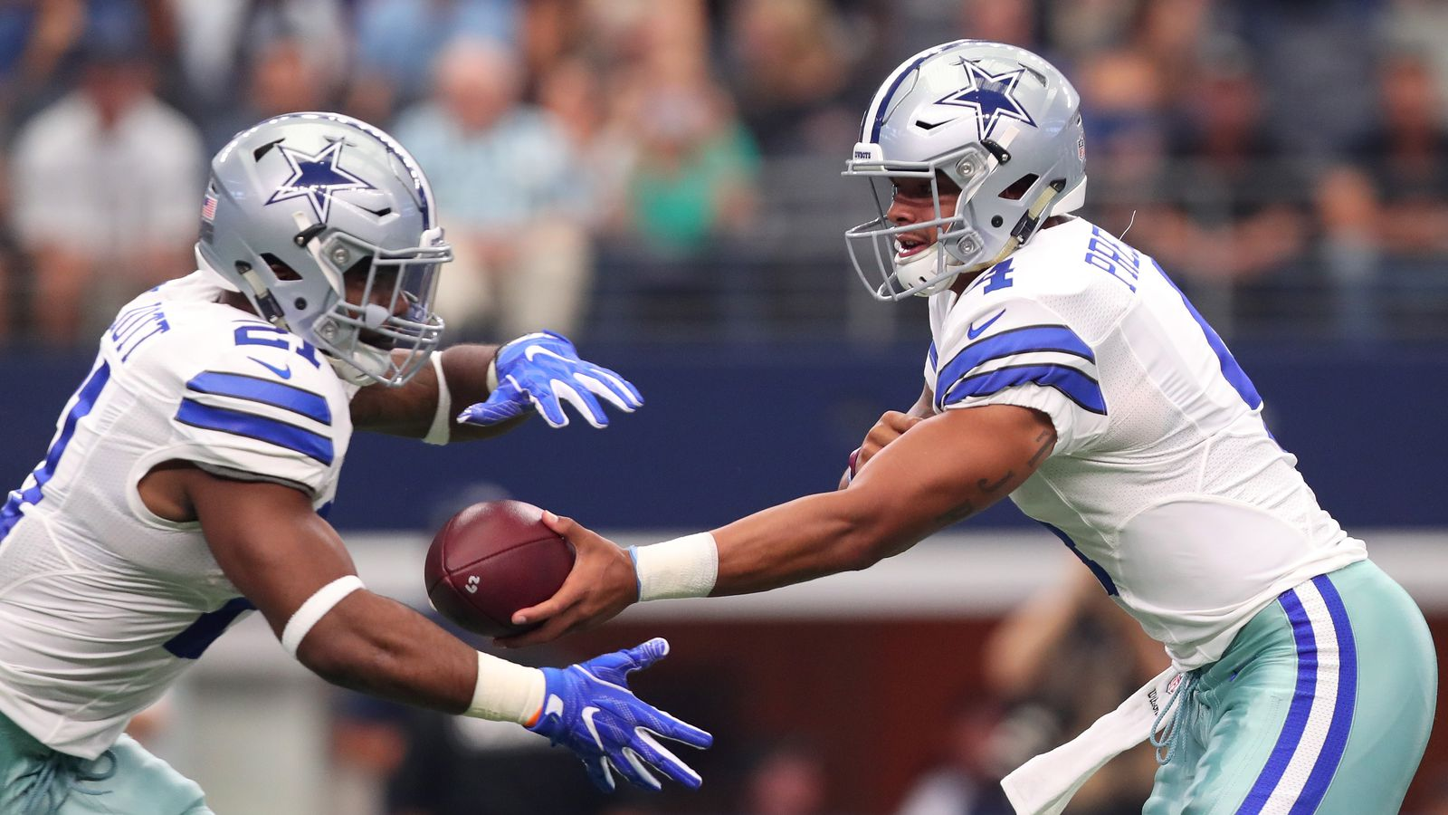 The Dak And Zeke Report How Did The Cowboys Rookies Do