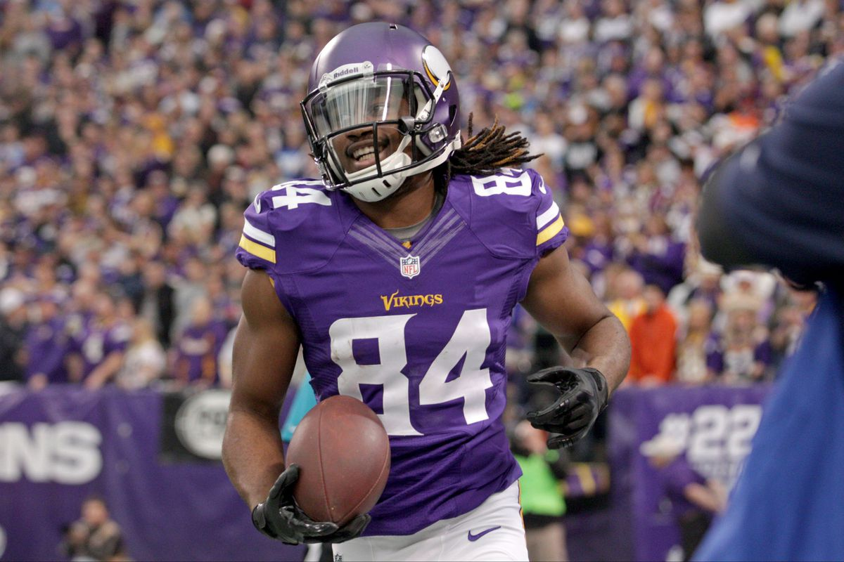uk availability b26aa 5c623 Greg Jennings Says Vikings Offense Will