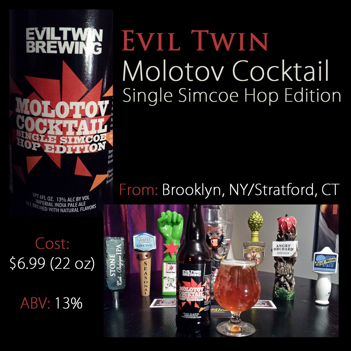 molotov cocktail ssh