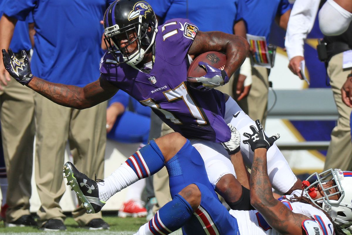Ravens Vs Bills Stream Game Time Tv Schedule Broadcasters And More Baltimore Beatdown