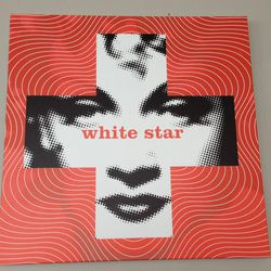 """""""White Star"""" by Philippe Huart (France), 2006."""
