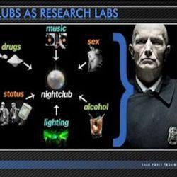 How nightclubs work.