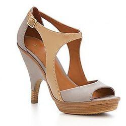 "<i> <a href=""http://www.leifsdottir.com/shoes/ilona-6314148780005/"" rel=""nofollow"">Ilona Heels in Quarry/Camel</a></i>, $328"
