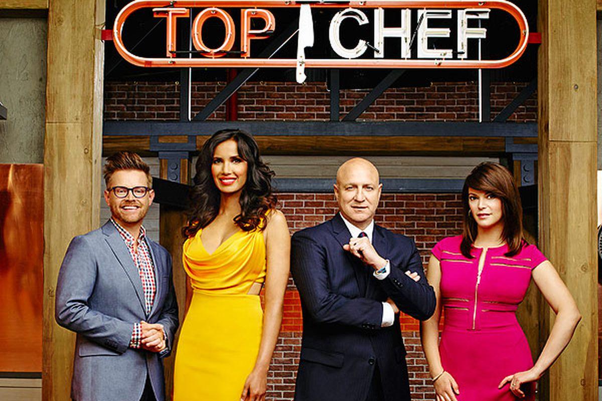 Top Chef: 'Top Chef' Announces Season 13 Road Trip, Premieres On