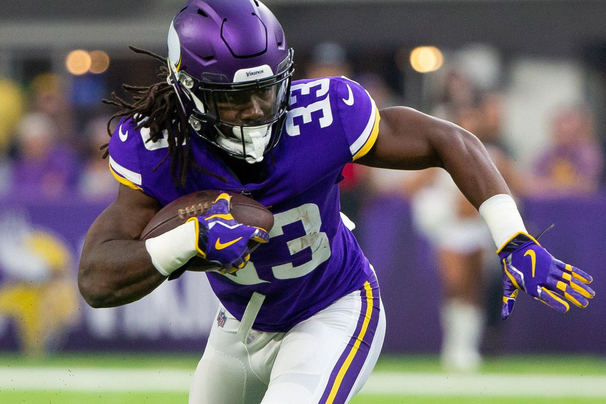1b4f546dd Minnesota Vikings News and Links, November 15th, 2018 - Daily Norseman