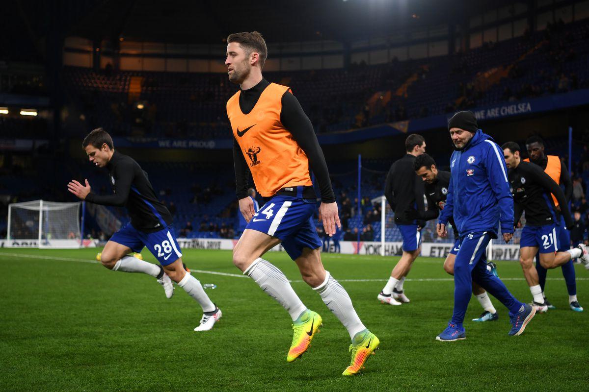 Chelsea v AFC Bournemouth - Premier League